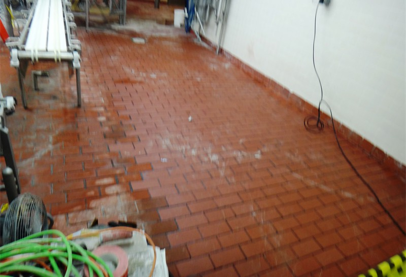 Before And After Photos Of Flooring Byco Tile And Floor